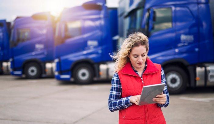 Las principales herramientas del transportista para conseguir mercado y clientes