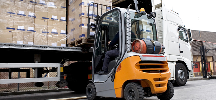¿Quién necesita un seguro de transporte de mercancías?